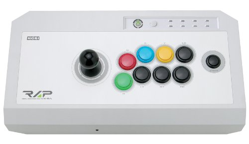 CUSTOM-HORI-RAPV3SA-MODE XBOX360