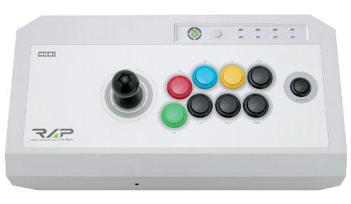CUSTOM-HORI-RAPV3SA-MODE XBOX360