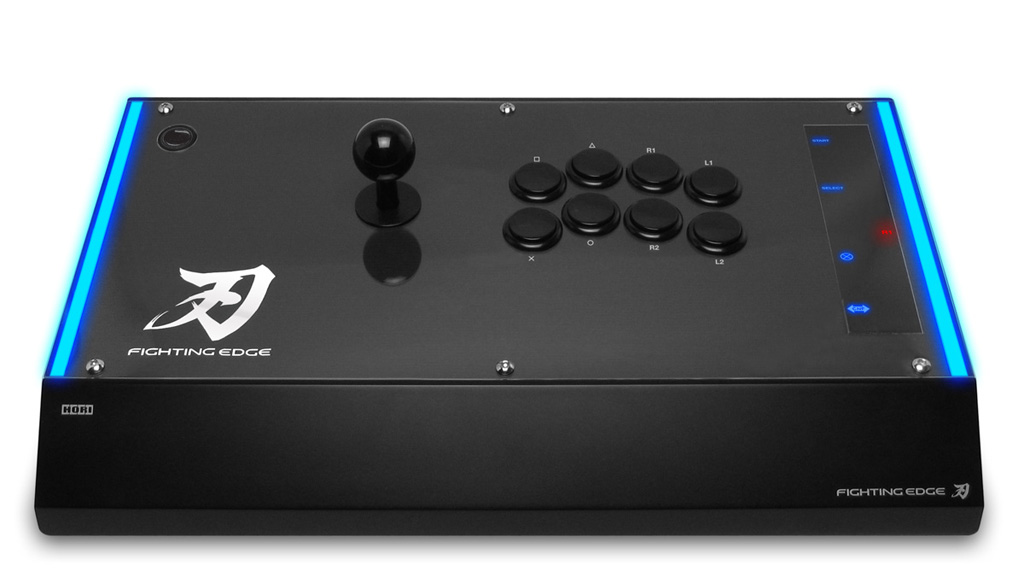 Hori Fighting Edge (Not 2017 Model)