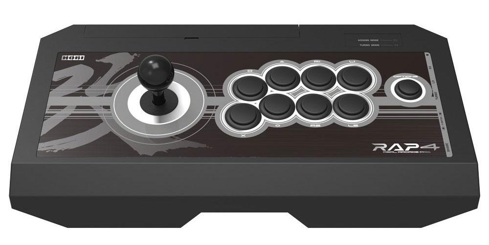 Hori RAP 4 (PS3/PS4)