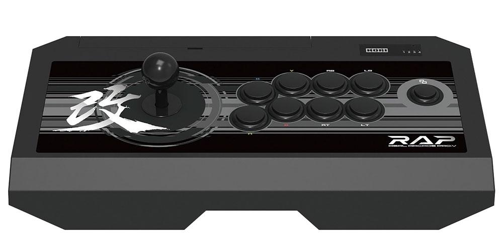 Hori RAP V (Xbox One/Xbox 360