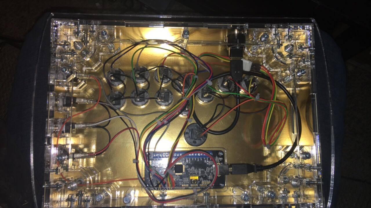 Crucial Hitbox Parts Focus Attack Llc Wii U Motherboard Wiring Diagram 21764404 10213917005500936 105552006 O