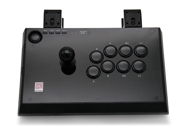 Qanba Carbon (PS3/PC/Android)
