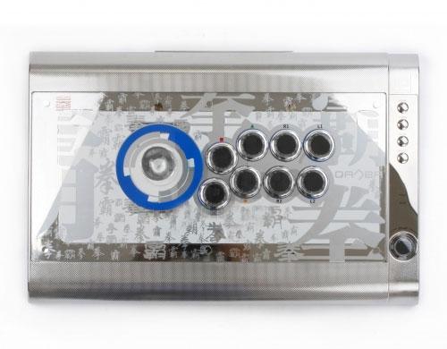 Qanba Q2 Glow (PS3/PC)