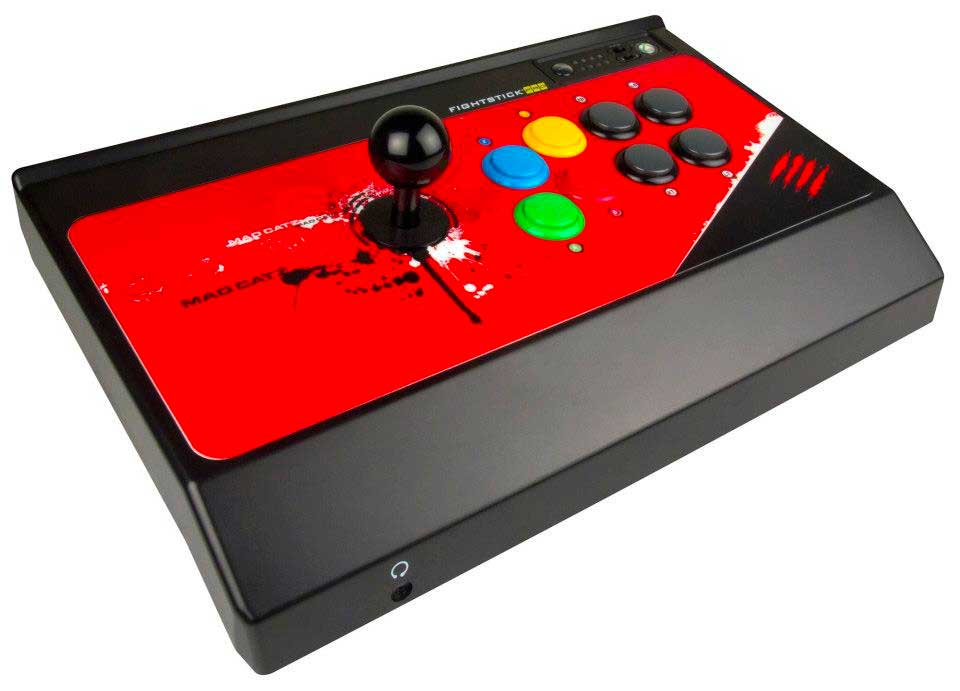 Fightstick Pro (Unbranded)