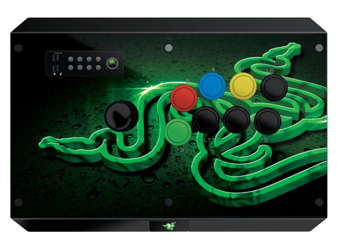 Razer Atrox Xbox 360