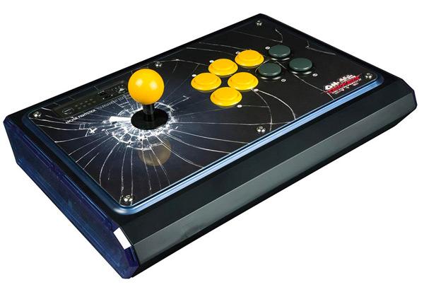 MadCatz Tekken Tag 2 PS3
