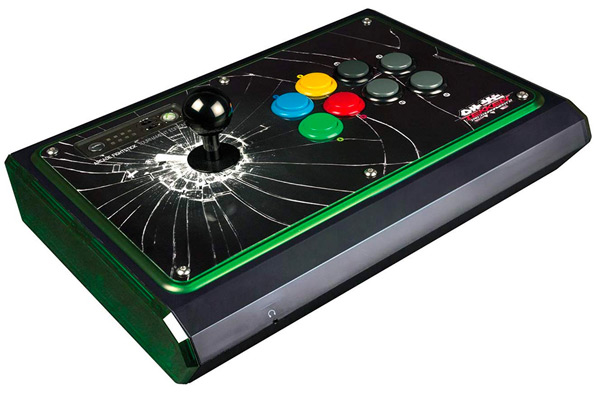 MadCatz Tekken Tag 2 Xbox 360