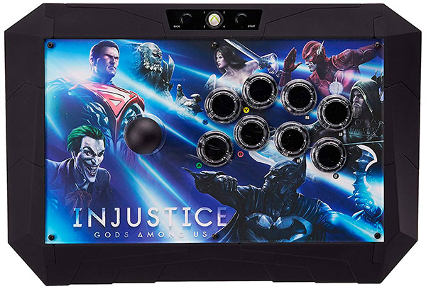 PDP Injustice Gods Among Us - Battle Edition (PS3/Xbox 360)