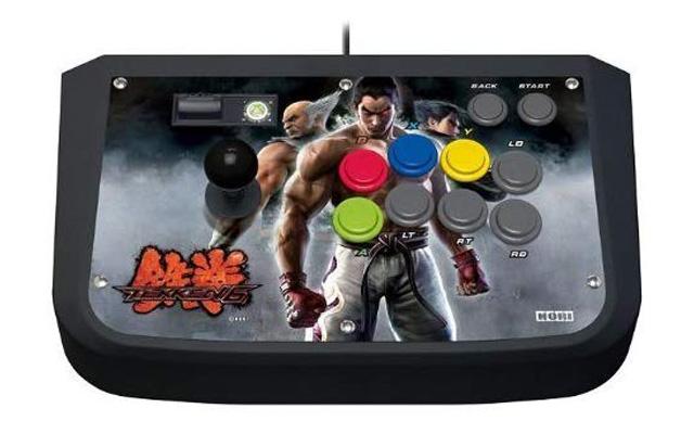 Hori RAP Tekken 6 EX (Xbox 360)