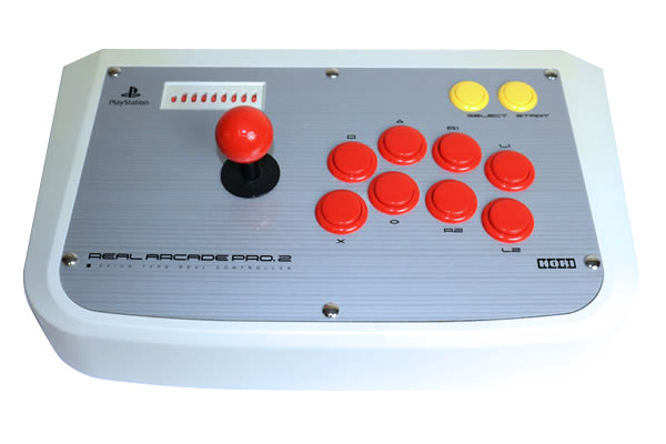 Buttercade Top Loader for Hori Real Arcade Pro