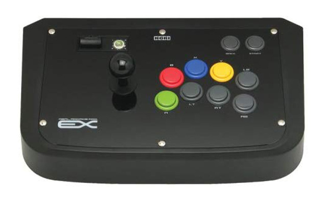 Hori RAP EX (Xbox 360)