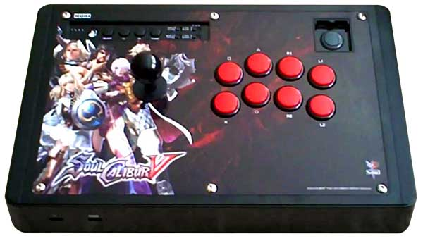 Hori Soul Calibur V (PS3)