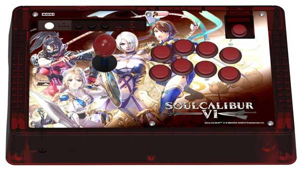 Hori Soul Calibur VI (Xb1)