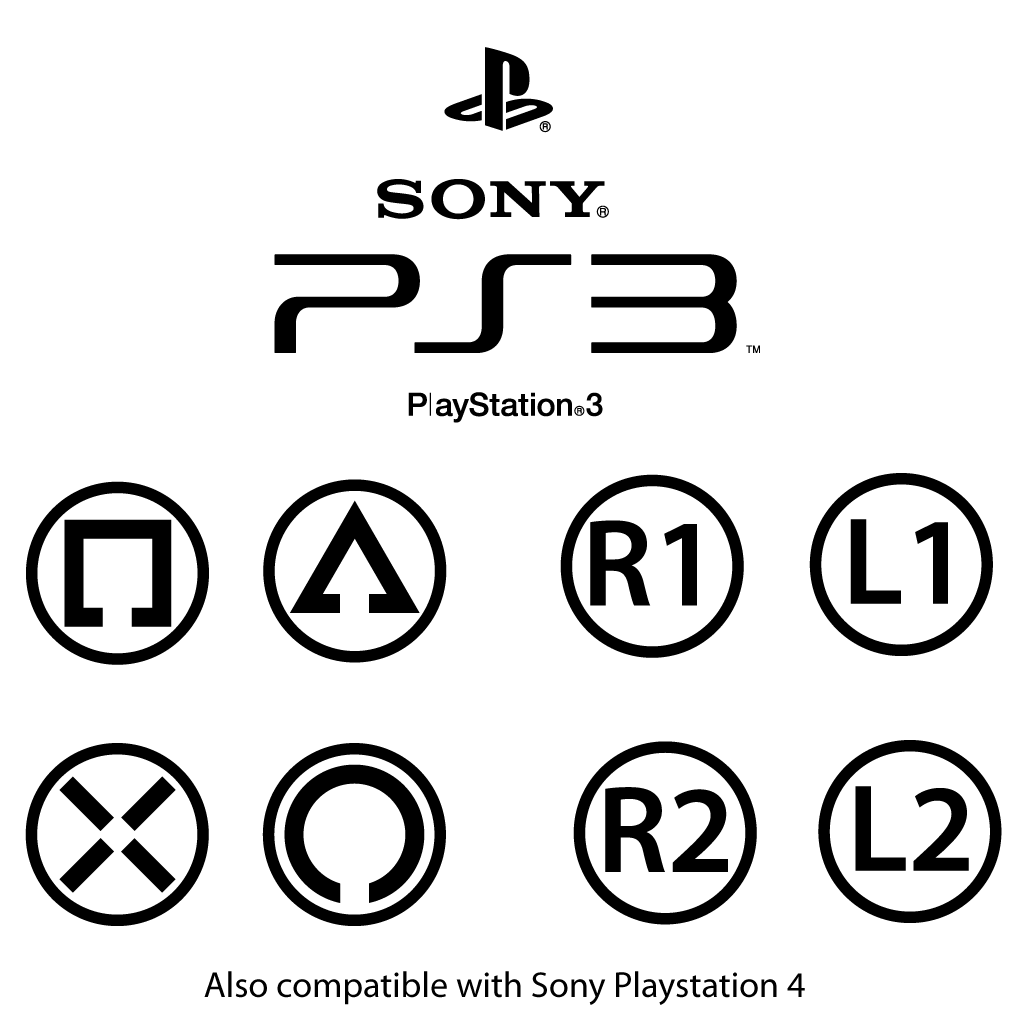 Sony PS3/PS4