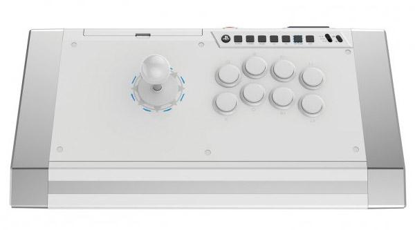 Qanba Pearl (PS3/PS4)