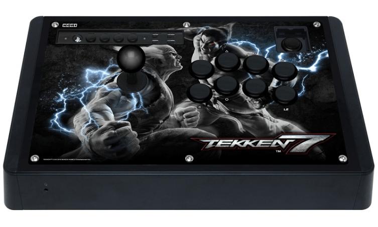 Hori RAP N (Tekken 7 PS4/PS3)
