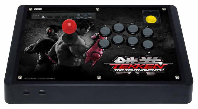 Hori Tekken Tag Tournament 2 (PS3)